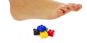 step-on-lego