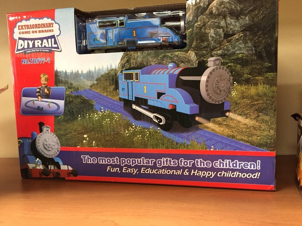 Is Thomas in stage one of massive facial reconstruction surgeries?!