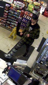 RCMP Fraud Suspect 5