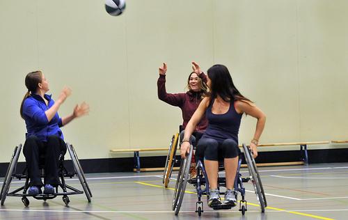 KPE wheelchair basketball 12